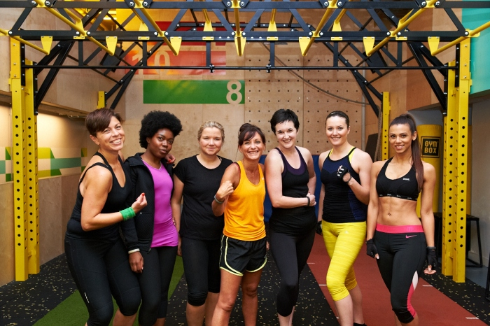 Gym Box Bloggers DSC_0979